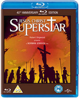JESUS CHRIST SUPERSTAR (UK) - / BLU-RAY