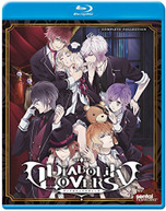 DIABOLIK LOVERS BLU -RAY BLU-RAY