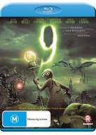 9 (2009) BLURAY
