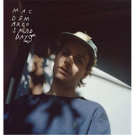 MAC DEMARCO - SALAD DAYS CD