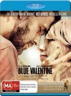 BLUE VALENTINE (2010) BLURAY