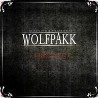 WOLFPAKK - CRY WOLF CD