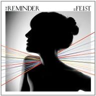 FEIST - REMINDER CD