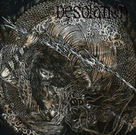 DESOLATION CD