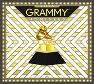 2016 GRAMMY NOMINEES VARIOUS CD