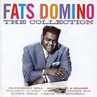 FATS DOMINO - COLLECTION CD