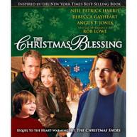 CHRISTMAS BLESSING BLU-RAY