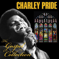 CHARLEY PRIDE - GOSPEL COLLECTION CD