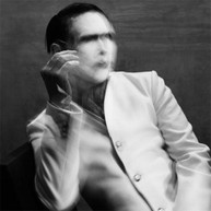MARILYN MANSON - THE PALE EMPEROR CD