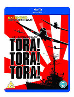 TORA TORA TORA BLURAY