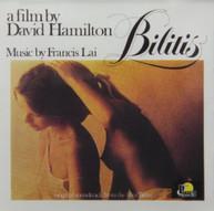 FRANCIS LAI - BILITIS CD