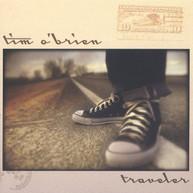 TIM O'BRIEN - TRAVELER CD
