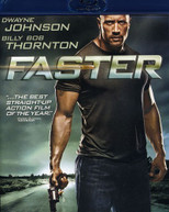 FASTER (2010) (WS) BLU-RAY