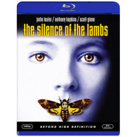 SILENCE OF THE LAMBS (WS) BLU-RAY