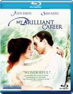 MY BRILLIANT CAREER (WS) BLURAY