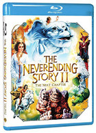 NEVERENDING STORY II: NEXT CHAPTER BLU-RAY