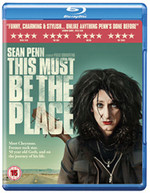 THIS MUST BE THE PLACE (UK) BLU-RAY