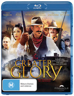 FOR GREATER GLORY (2012) BLURAY