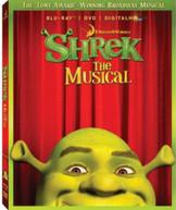 SHREK THE MUSICAL (2PC) (+DVD) (WS) BLU-RAY