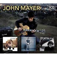 JOHN MAYER - JOHN MAYER CD