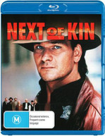 NEXT OF KIN (1989) BLURAY
