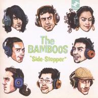 THE BAMBOOS - SIDE STEPPER CD