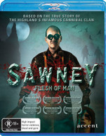 SAWNEY: FLESH OF MAN (2012) BLURAY