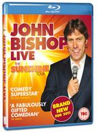 JOHN BISHOP - LIVE - THE SUNSHINE TOUR (UK) BLU-RAY