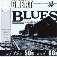 20 GREAT BLUES RECORDINGS OF THE 50'S VARIOUS CD