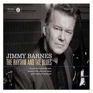 JIMMY BARNES - THE RHYTHM AND THE BLUES CD