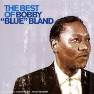 BOBBY BLUE BLAND - BEST OF CD