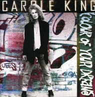 CAROLE KING - COLOUR OF YOUR DREAMS CD
