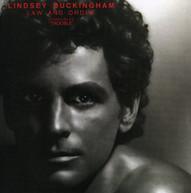 LINDSEY BUCKINGHAM - LAW & ORDER CD