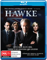 HAWKE BLURAY