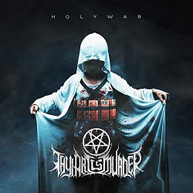 THY ART IS MURDER - HOLY WAR CD