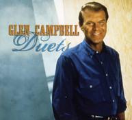 GLEN CAMPBELL - DUETS CD