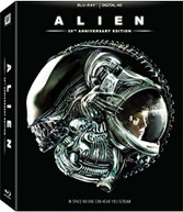 ALIEN: 35TH ANNIVERSARY (DIRECTOR'S CUT) BLU-RAY