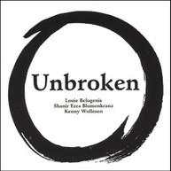 UNBROKEN CD