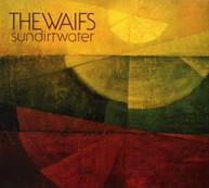 WAIFS - SUNDIRTWATER CD