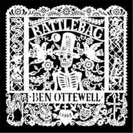 BEN OTTEWELL - RATTLEBAG CD