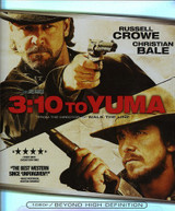 3:10 TO YUMA (2007) (WS) BLU-RAY