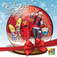 ABC FOR KIDS CHRISTMAS VARIOUS CD