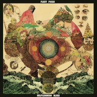 FLEET FOXES - HELPLESSNESS BLUES CD