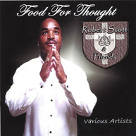FOOD FOR THOUGHT VARIOUS CD