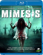 MIMESIS (2011) BLURAY