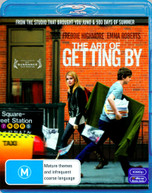 THE ART OF GETTING BY (2011) BLURAY