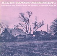 BLUES ROOTS MISSISSIPPI - VARIOUS CD