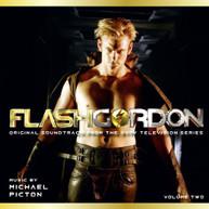 FLASH GORDON VOL.2 SOUNDTRACK CD