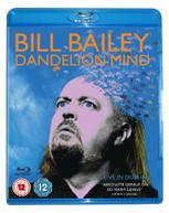 BILL BAILEY - DANDELION MIND (UK) BLU-RAY