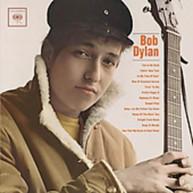 BOB DYLAN - BOB DYLAN CD